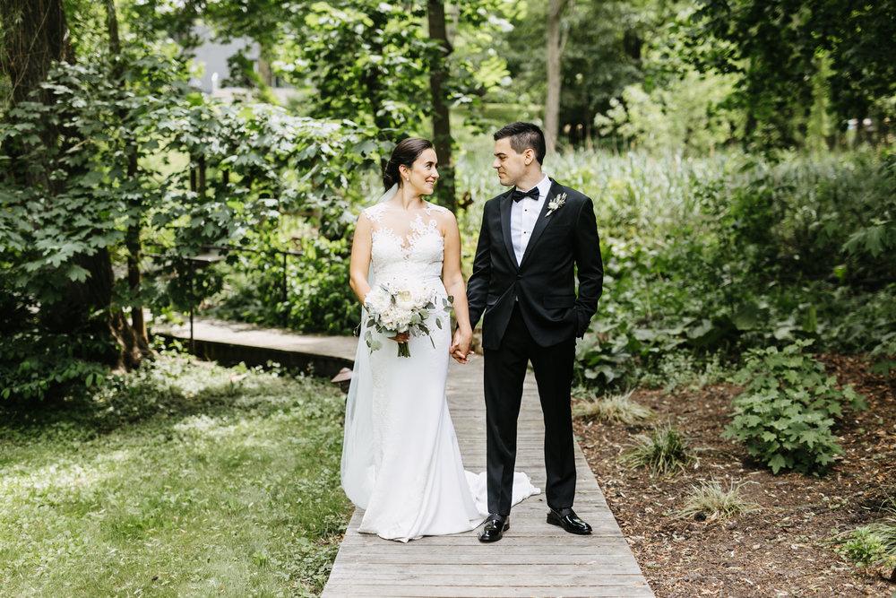 Buttermilk Falls  |   Gabriella + Anthony