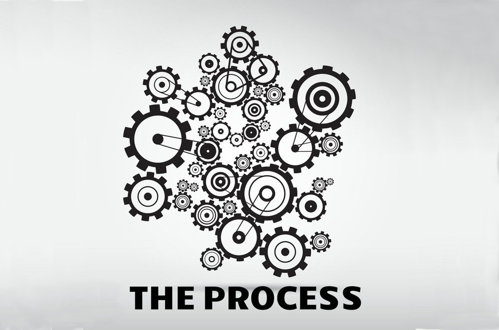 The Process Series — The Promise Church