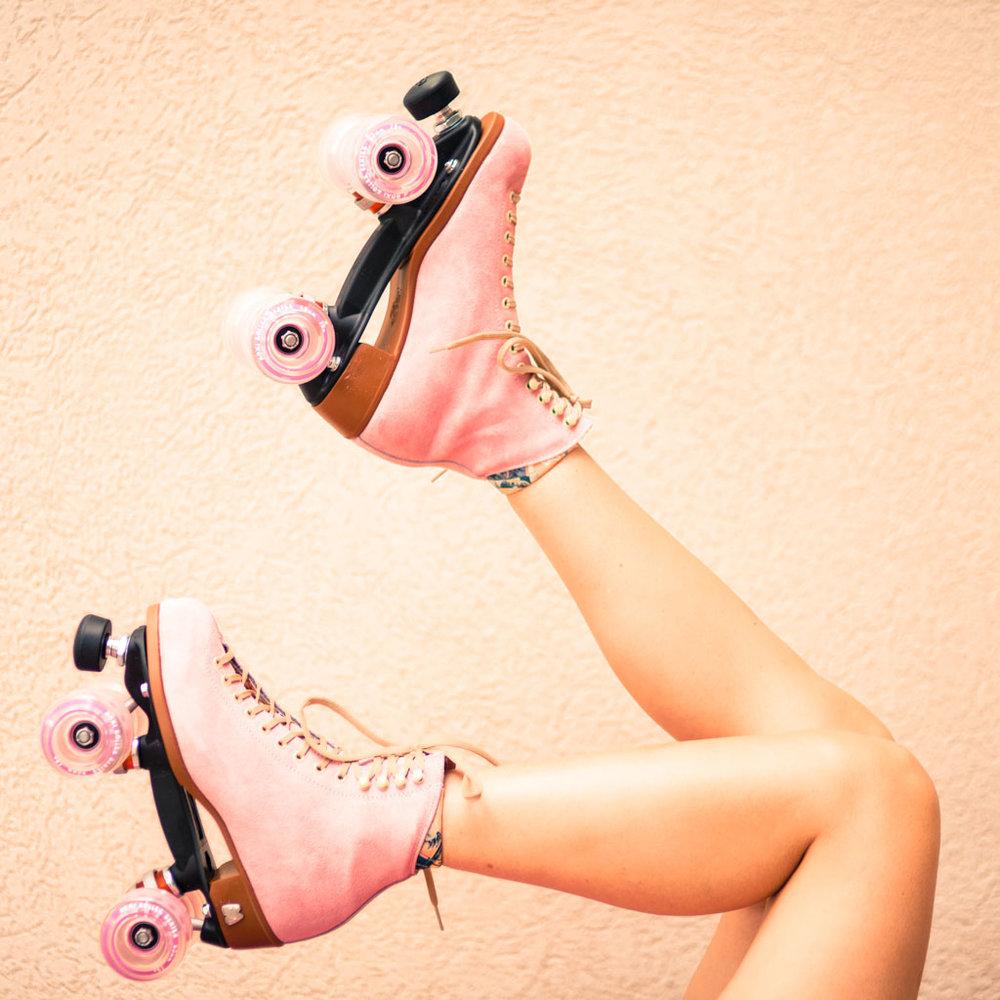 Shop these skates on Amazon