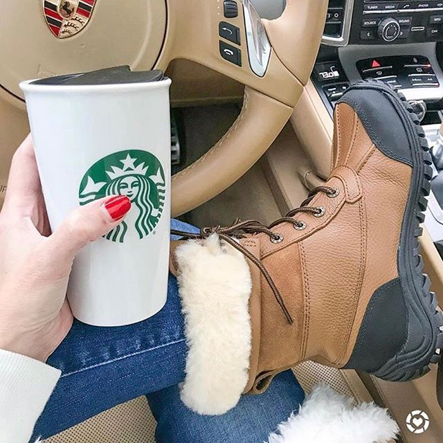 Once the temps dip down in Texas, the boots come out! #tuesdayshoesday http://liketk.it/2xMnW #liketkit @liketoknow.it #LTKshoecrush