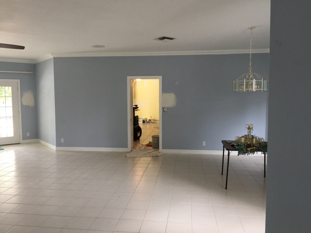 Drywall Patches Delray Beach, FL