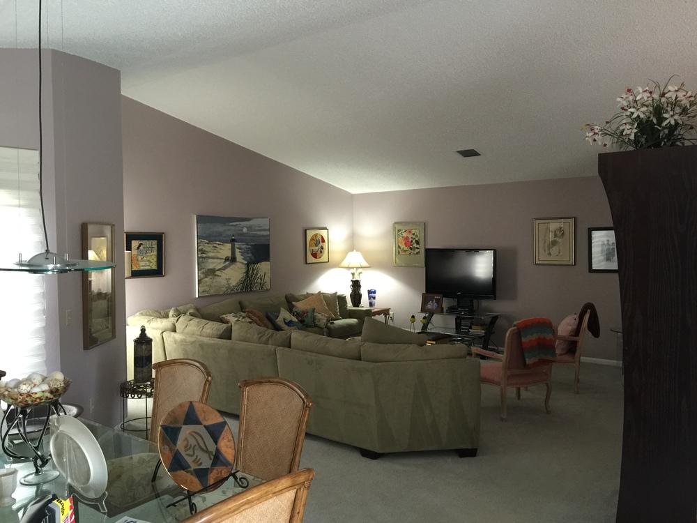 Interior Painting Delray Beach, Fl