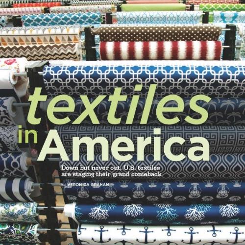 Textiles in America