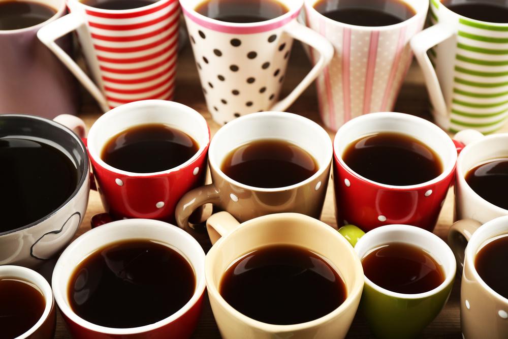 Letting Go of Caffeine