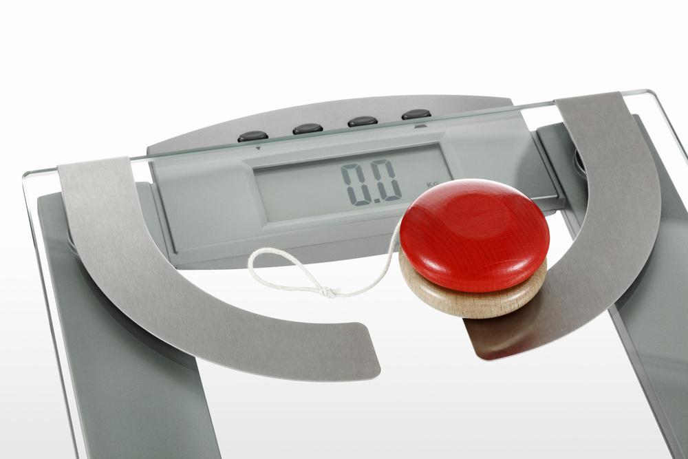 Confessions of a yo-yo dieter