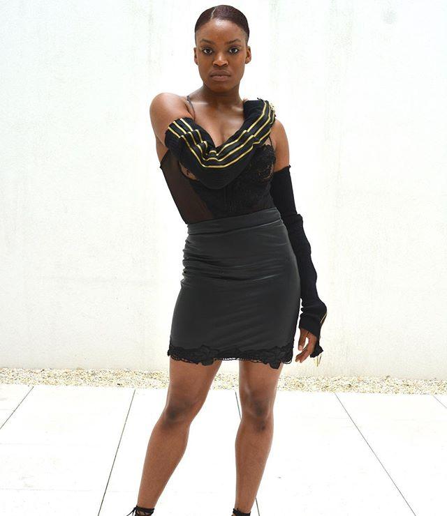 Woman of steel sleeves