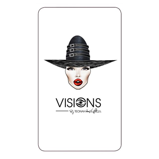 FRONT SIDE: GRAPHICS @teonah  #designer #fashion #graphicdesign #milliner #hats #accessories #melanin #visions #visionsbyteonahknighton #teonahknighton #headwear #artist #creator #visionary #style #yellow #custom #bosslady