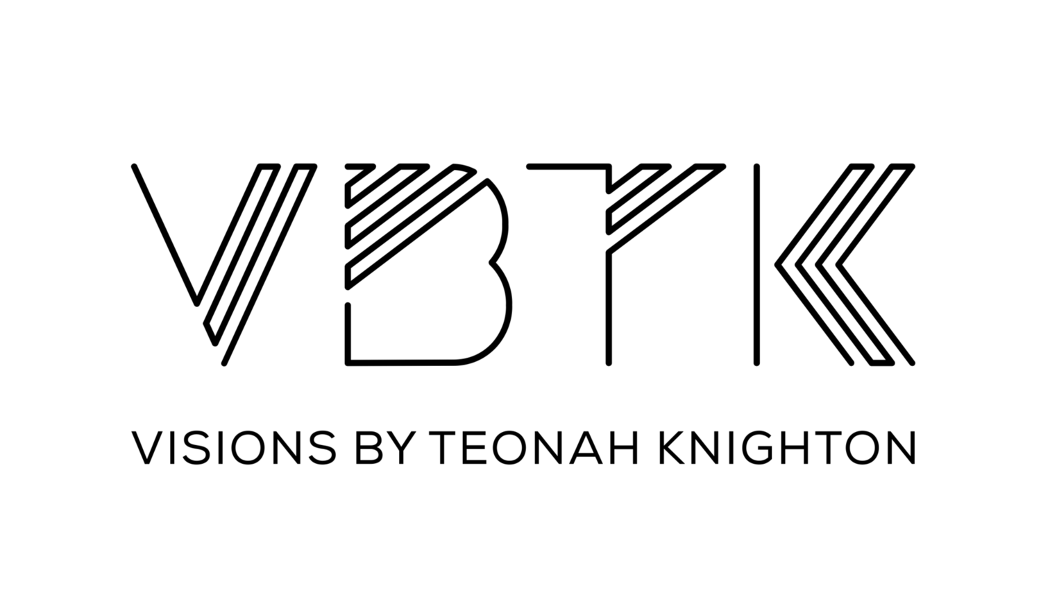 Visions By Teonah Knighton