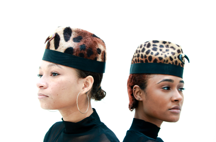 BRIMLESS HAT COLLECTION -