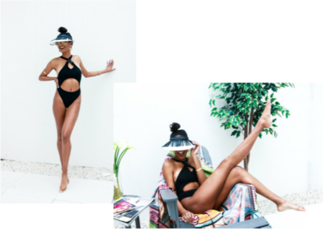 S/S 16' HAT COLLECTION -
