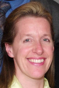 Jen Hodgson