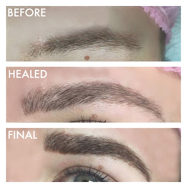 Microblading training in Utah