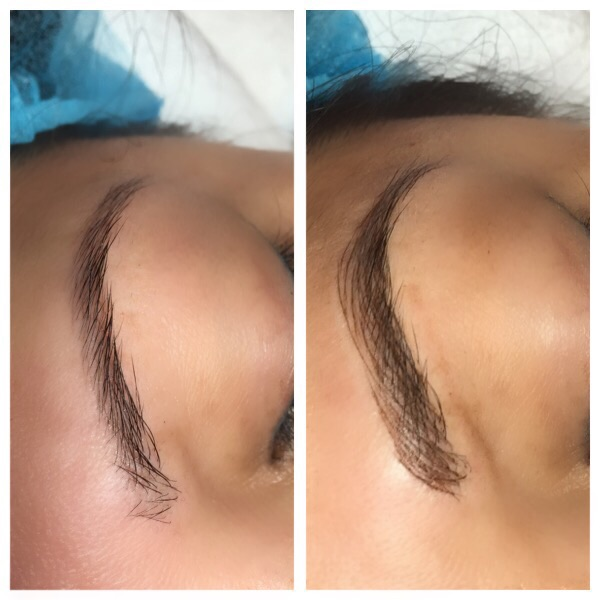 Training Courses for Eyebrow Microblading Utah