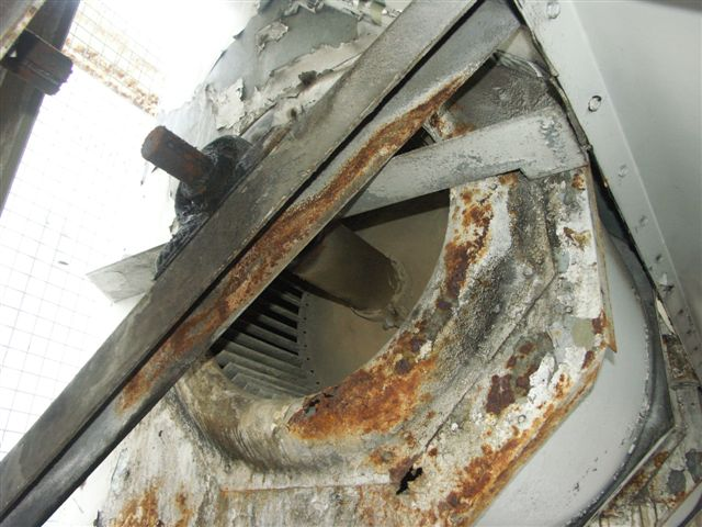 Mechanical Fan Shaft- Before.JPG