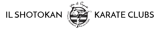 Illinois Shotokan Karate Clubs