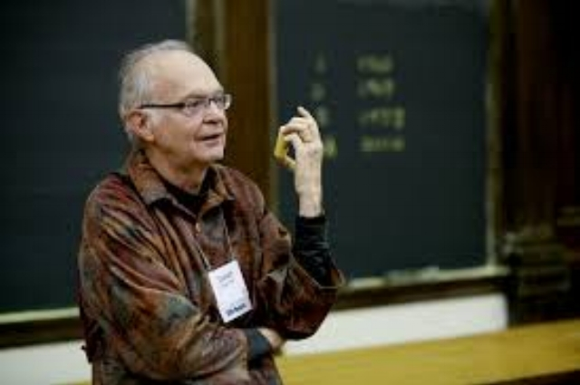 Lunch with  Prof. Donald Knuth , Stanford - Q&A on his career, journey, computing, algorithms - any topic that the audience wants to drive and hear about.  April 20.