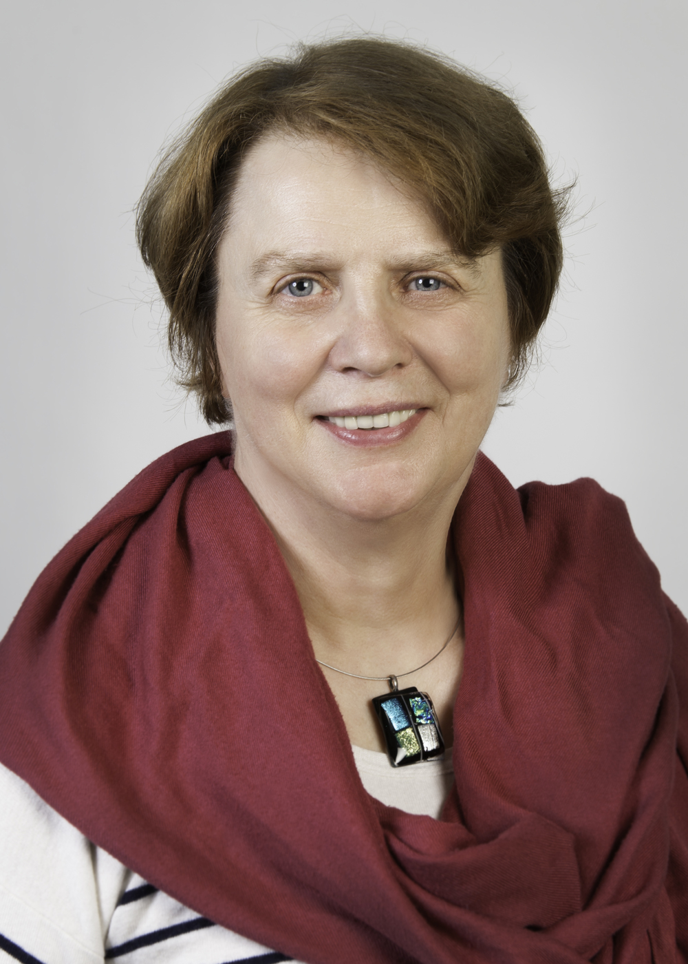 Prof. Julia Lane