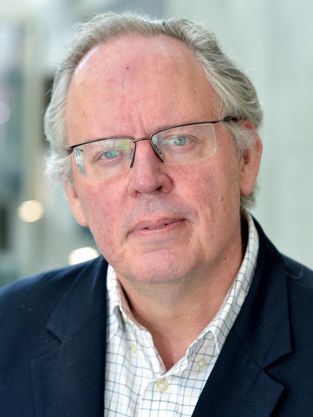 Prof. Edward Steinmueller