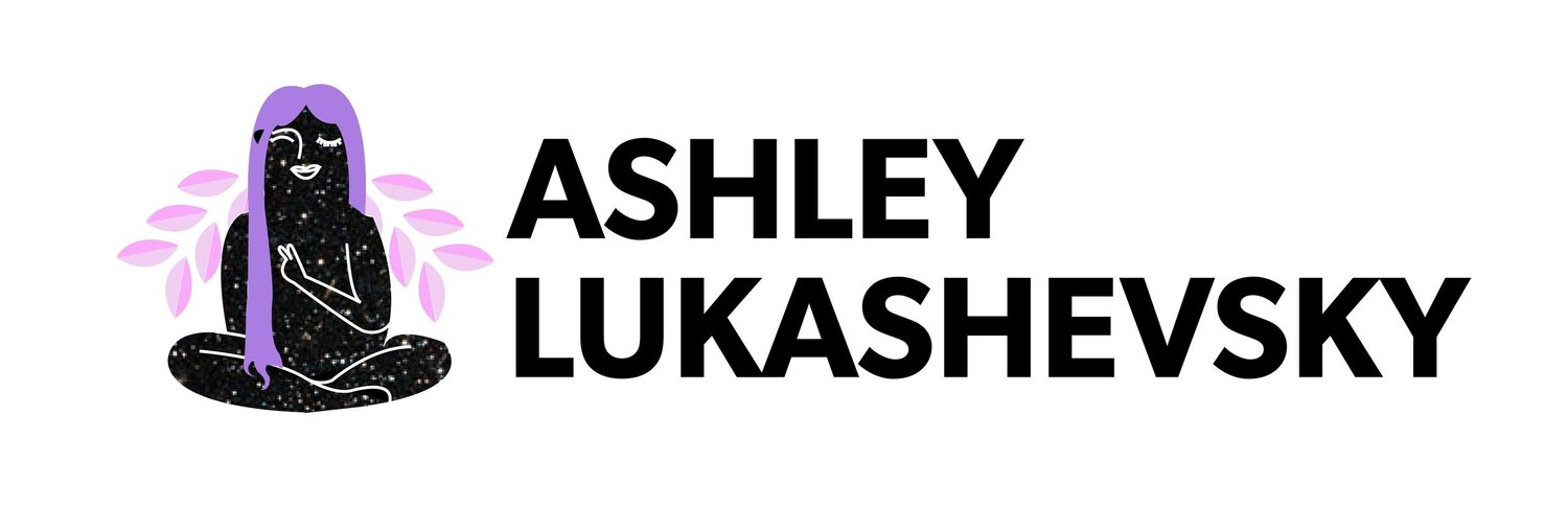 Ashley Lukashevsky