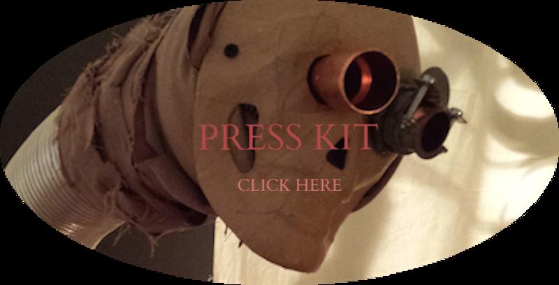 PRESS KIT LADY M 5.1