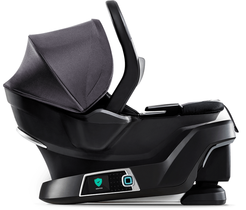 4moms Infant Car Seat, photo from 4moms.com