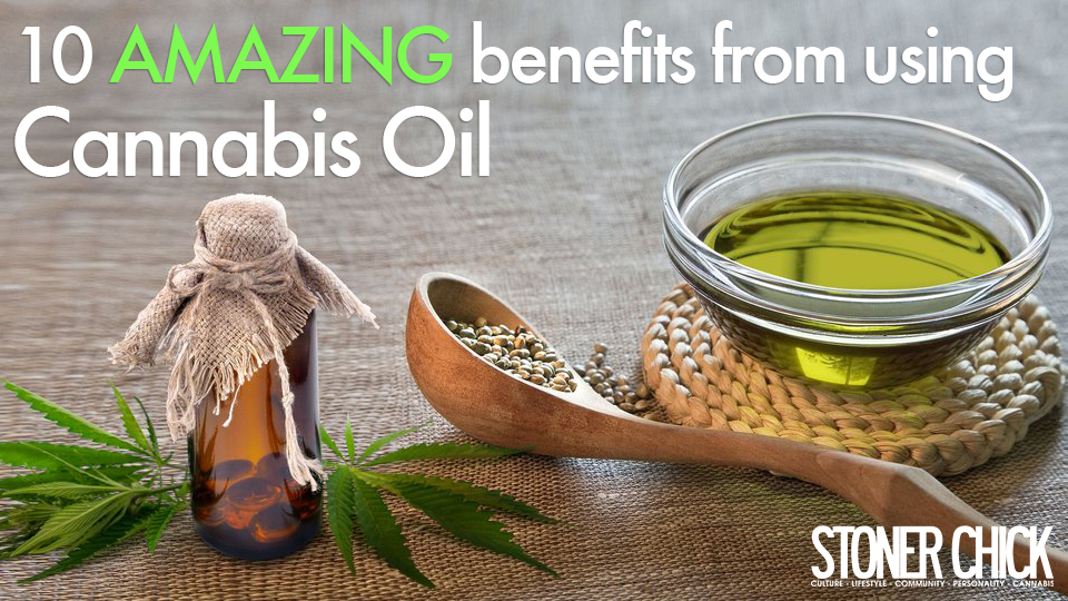 - Cannabis oil is one of the most unusual oils in the essential oil range, simply because of the plant from which it is derived.