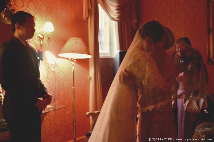 WEDDING 婚禮平面記錄