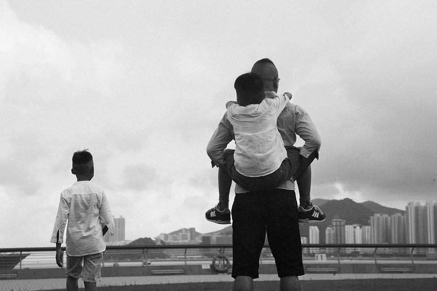 JC CREATIVE 女性攝影師    台北推薦婚攝 女力 人像寫真    華德福 自然風格 手感溫度 親子家庭  香港 父子 母子 家庭紀念照 家族圖像00089.JPG