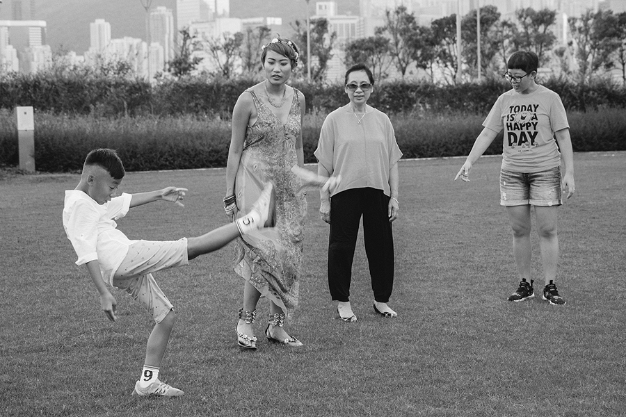JC CREATIVE 女性攝影師    台北推薦婚攝 女力 人像寫真    華德福 自然風格 手感溫度 親子家庭  香港 父子 母子 家庭紀念照 家族圖像00319.JPG