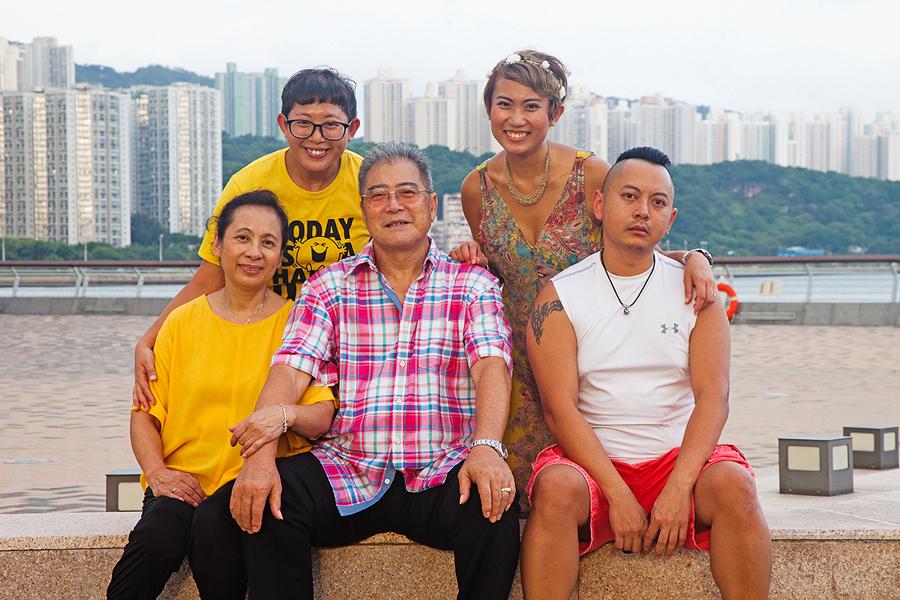JC CREATIVE 女性攝影師    台北推薦婚攝 女力 人像寫真    華德福 自然風格 手感溫度 親子家庭  香港 父子 母子 家庭紀念照 家族圖像00233.JPG