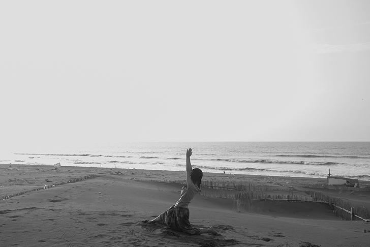 人像攝影 JCCHOW JCCREATIVE 用生命按下快門 女性攝影師 天地 黑白照 圖像00030.JPG