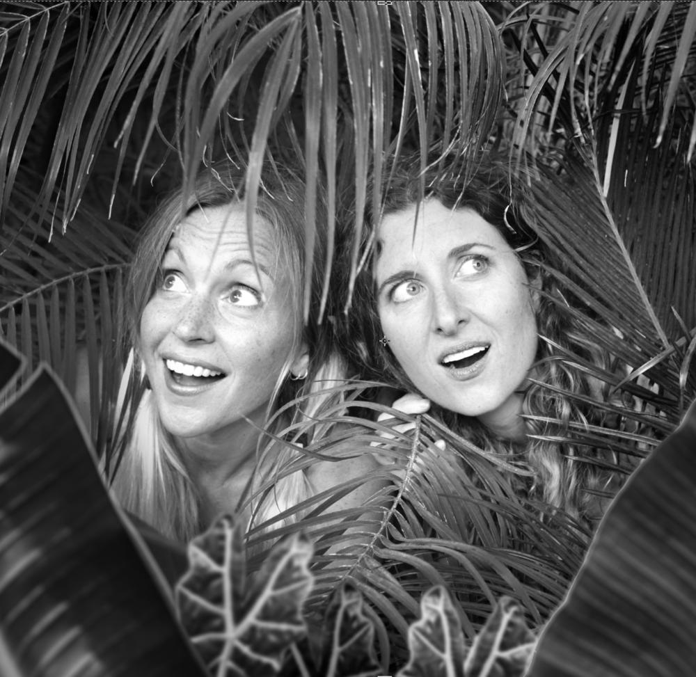Meghan DeRoma & Christine Peck: EXPLORE