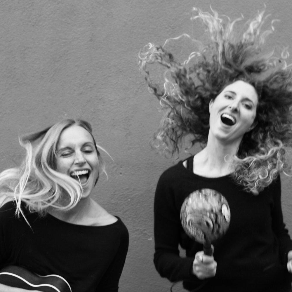 Meghan DeRoma & Christine Peck: DANCE