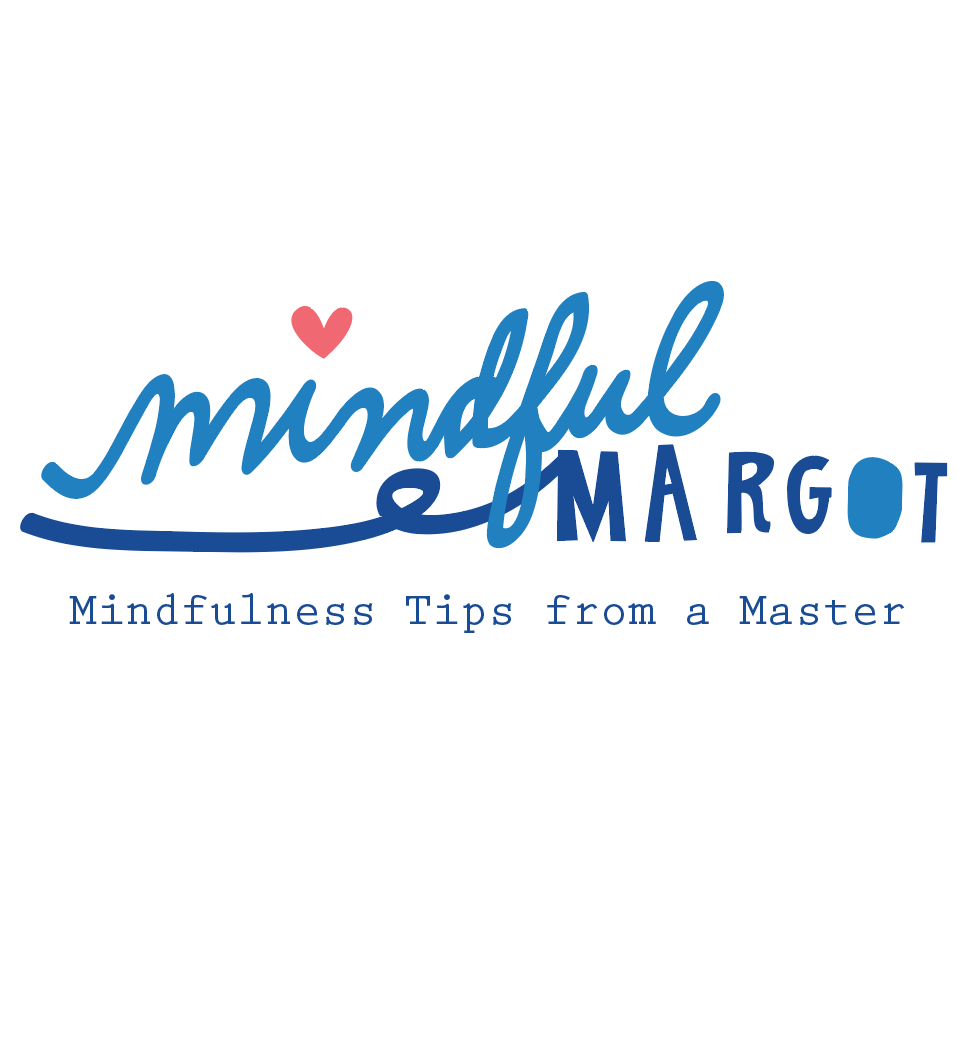 Sign up for our  Newsletter  to read Margo's inspiring tips!