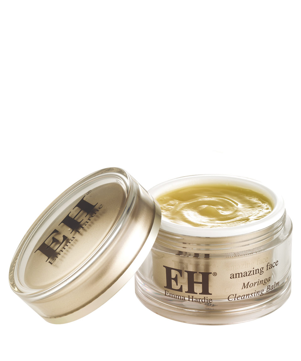 Moringa Amazing Face Cleansing Balm