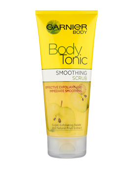 Body Tonic Smoothing Scrub