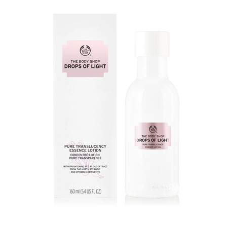 DROPS OF LIGHT BRIGHTENING ESSENCE LOTION