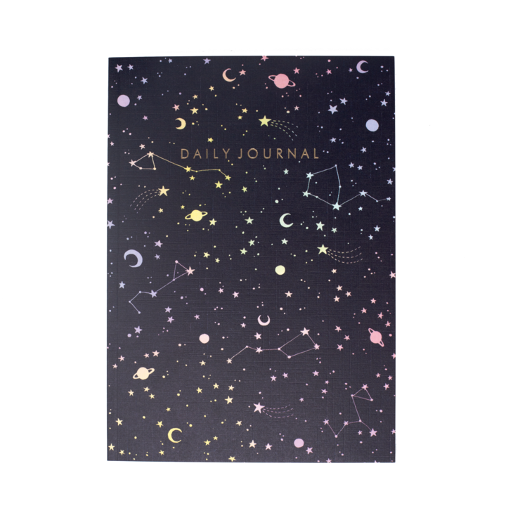 Constellation Daily Journal