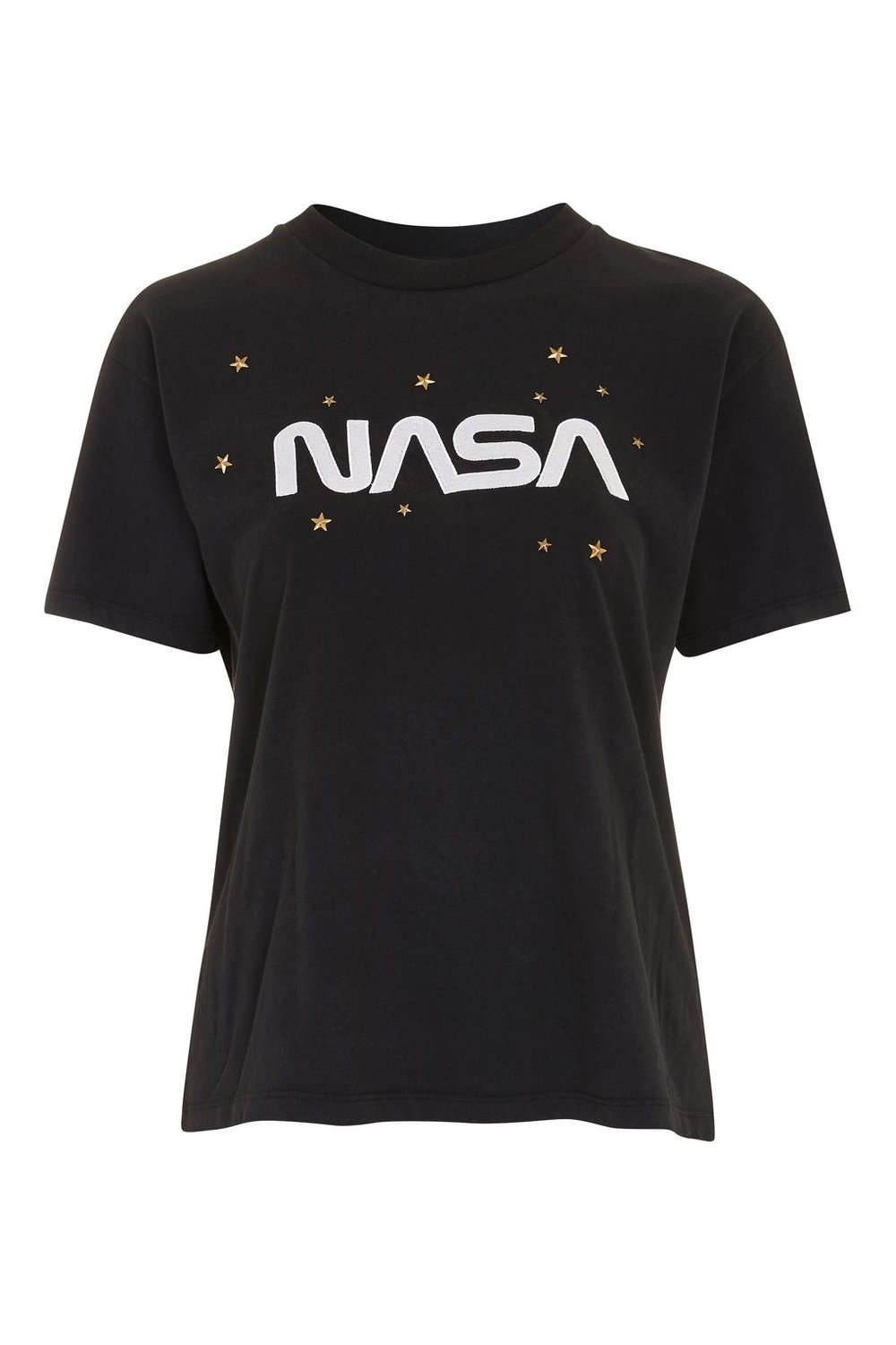 NASA Star Studded T-Shirt