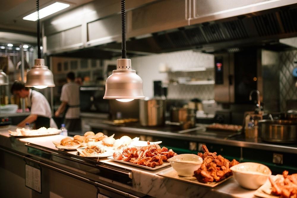 Wedding Reception Venue: Nantucket Kitchen & Bar