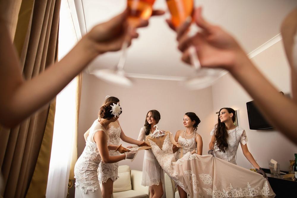 Bridesmaids Tips Brisbane