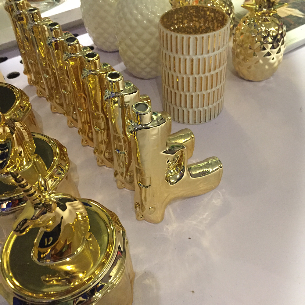 Guld produkter