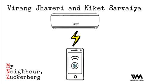 Ep  14: Virang Jhaveri & Niket Sarvaiya — IVM Podcasts - Indian