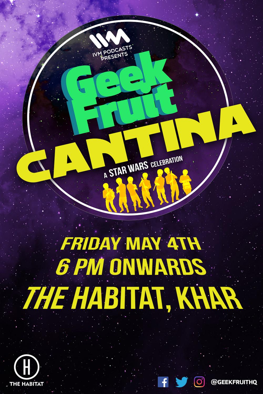 Geek Fruit Cantina Poster.png