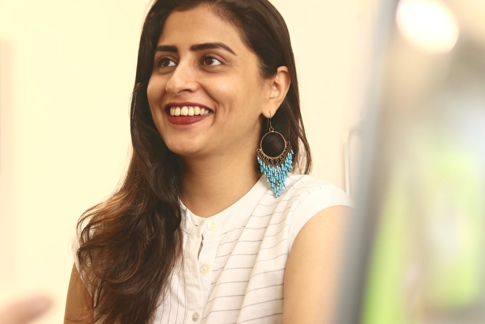 Co-Founder:Kavita Rajwade