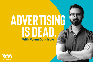 #Advertising #Marketing #branding #nowplaying