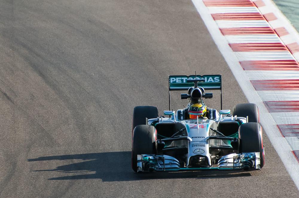 Philip Boeckman_Formula 1_Pascal Wehrlein_Abu Dhabi