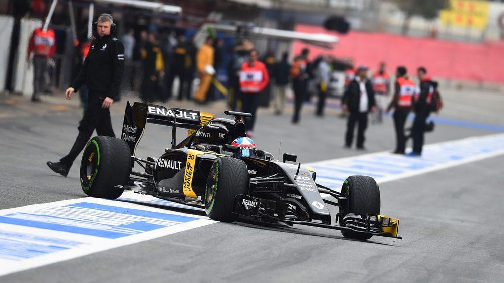 Philip Boeckman Formula One
