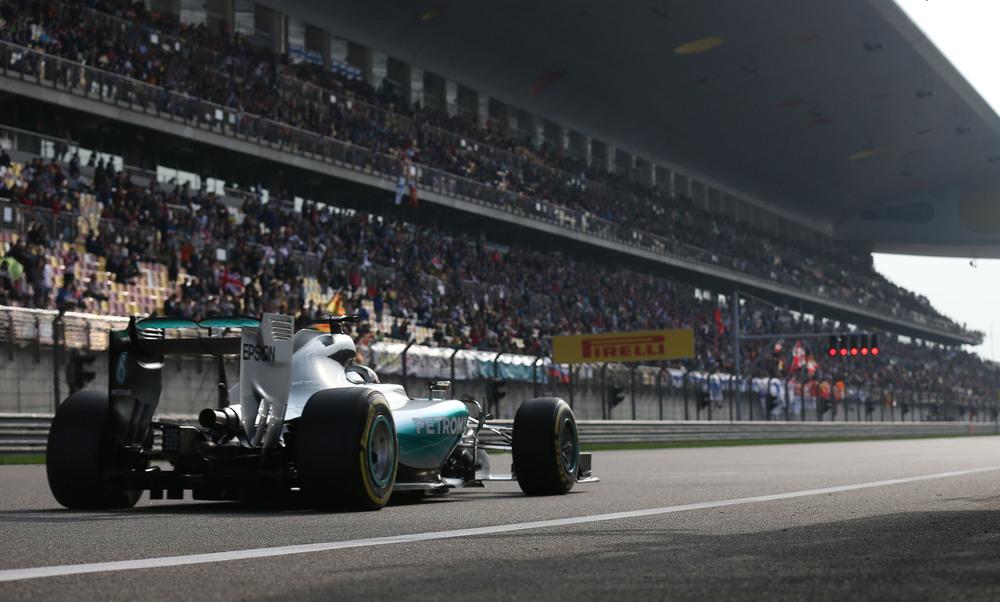 Philip Boeckman_Formula 1_Chinese Grand Prox