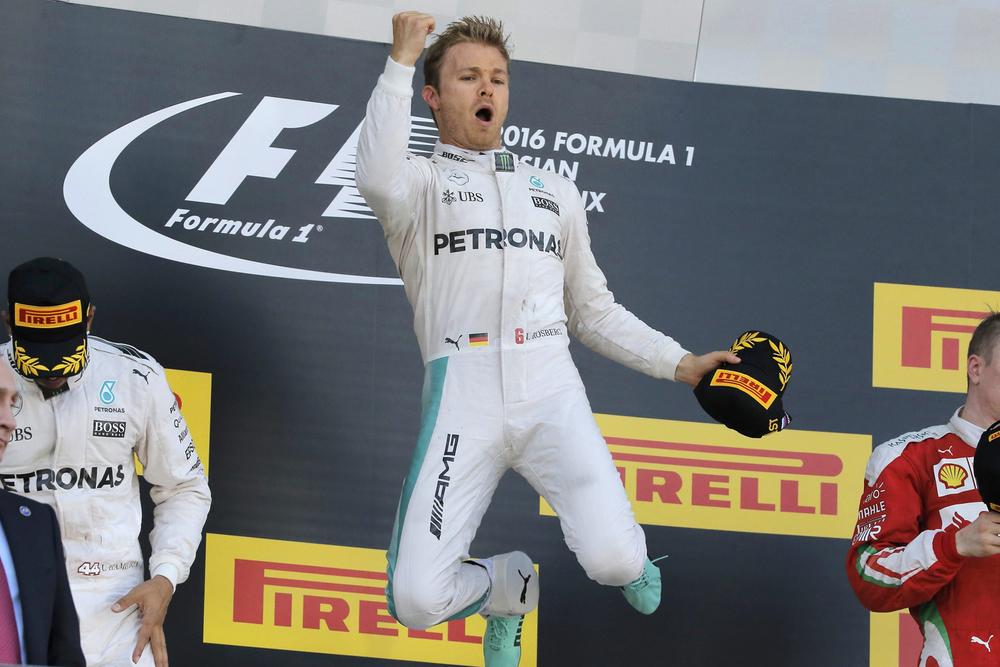 Philip Boeckman_Nico Rosbeg_Formula 1_RussianGrandprix
